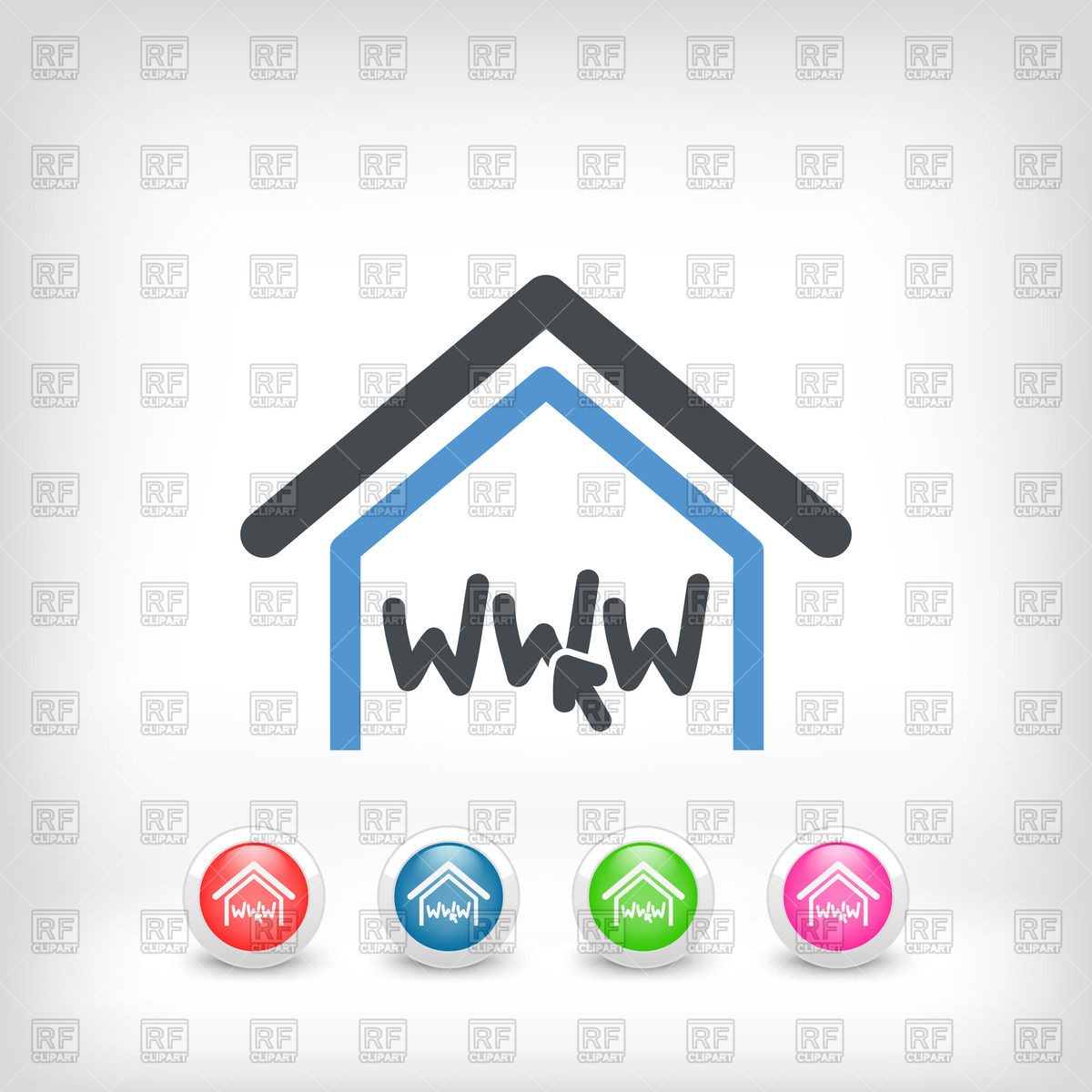 1200x1200 Real Estate Website