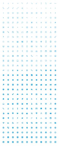 236x576 350 Free Vector Icons. Google Material Design Icons Style. Icons