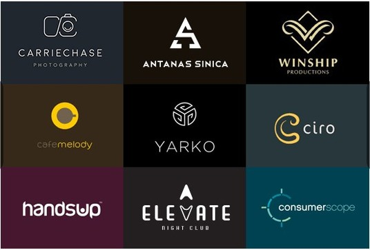 536x363 Design Unique, High Quality, Modern And Professional Vector Logo