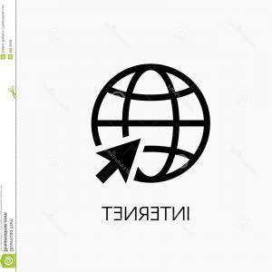 300x300 Stock Illustration Website Icon Vector Illustration Web Browser