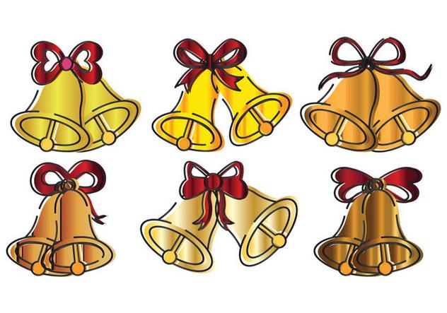 632x443 Wedding Bells Vector Free Vector Download 335307 Cannypic