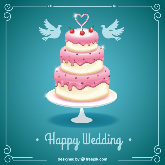 626x626 Wedding Cake Vectors, Photos And Psd Files Free Download
