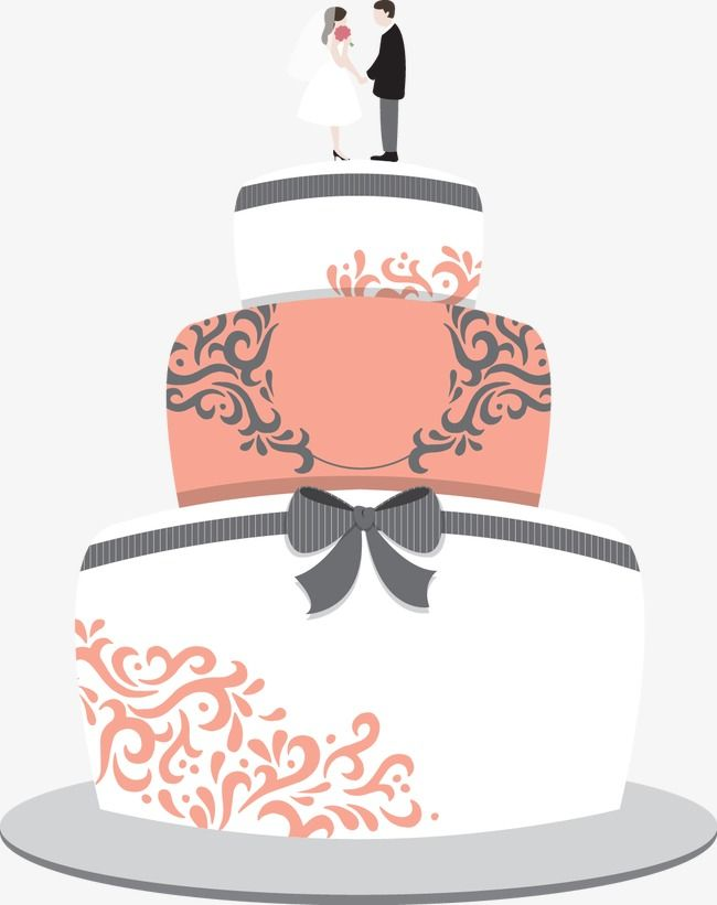 650x821 Marry,wedding,wedding Cakes,bride And Groom,wedding Vector,cakes