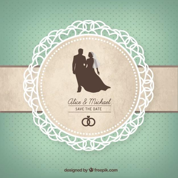 626x626 Free Must Have Wedding Templates For Designers! Free Psd
