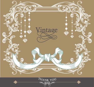 398x368 Wedding Card Vector Free Vector Download (13,347 Free Vector) For