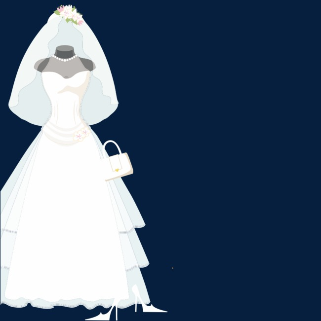 650x651 Wedding Vector, Wedding Dress, Vector Png And Vector For Free Download
