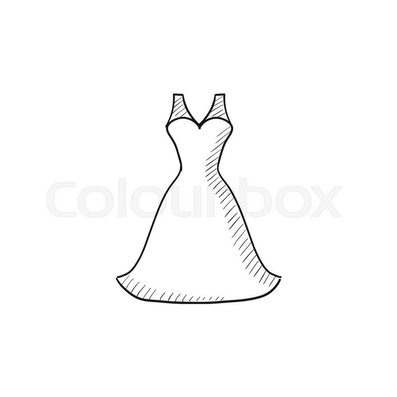 800x800 Free Wedding Dress Icon 55764 Download Wedding Dress Icon