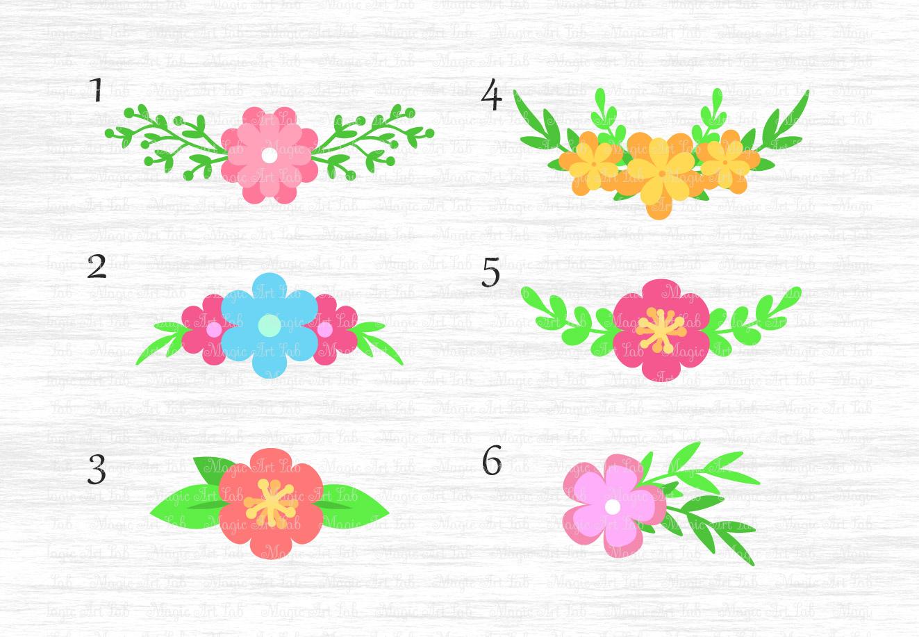 1323x917 Flower Svg File, Floral Svg, Flower Clipart, Flower Vector