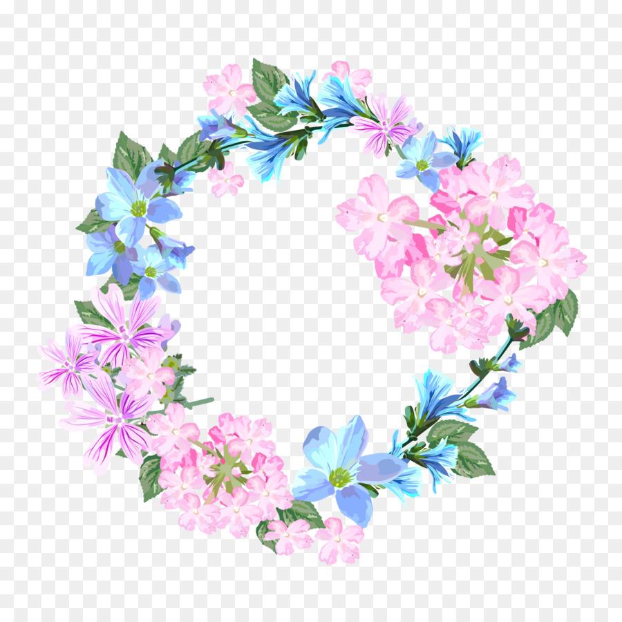 900x900 Wedding Invitation Flower Greeting Card Wreath