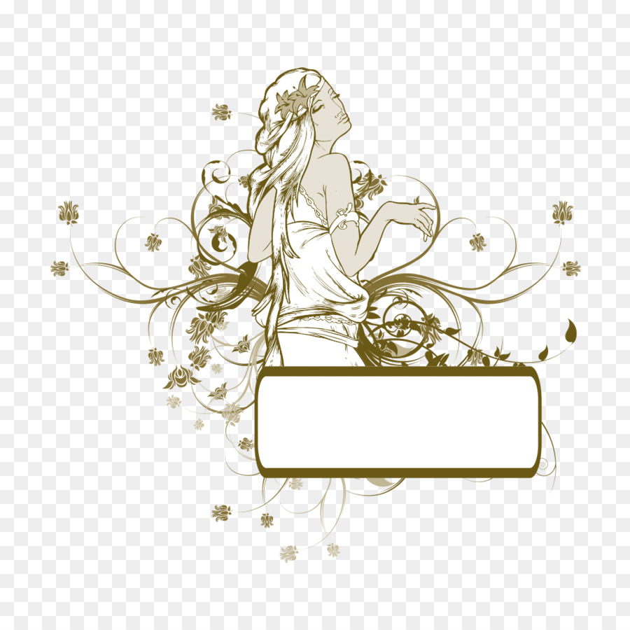 Wedding Frame Vector at GetDrawings com   Free for personal