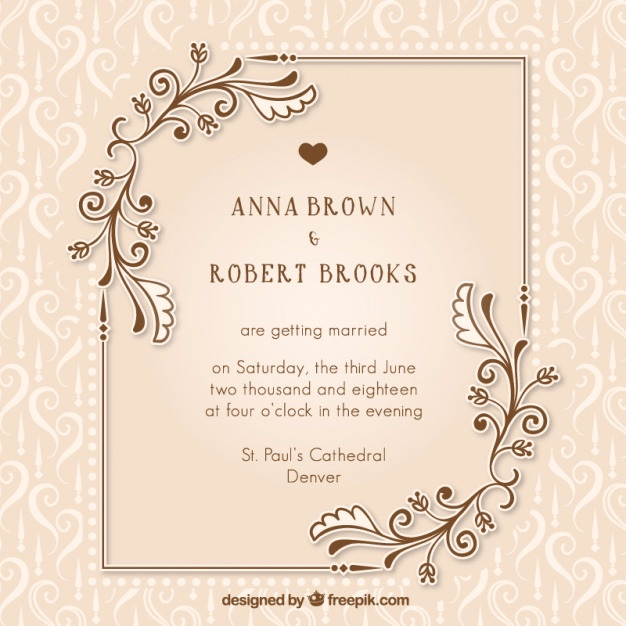 626x626 25th Wedding Anniversary Invitation Cards Free Download Awesome