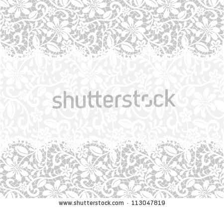 450x418 Lace Vector Wedding Card Template Luxury Template Wedding