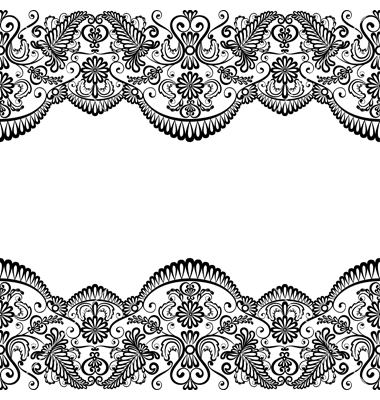 380x400 Lace Vector 1 An Images Hub
