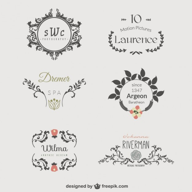 626x626 Business Logo Template Vector Free Download