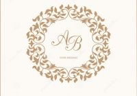 200x140 20 Fresh Images Of Vintage Wedding Logo Vector