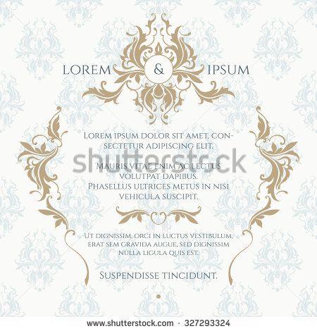 450x470 Wedding Monogram Stock Vectors Amp Vector Clip Art Shutterstock