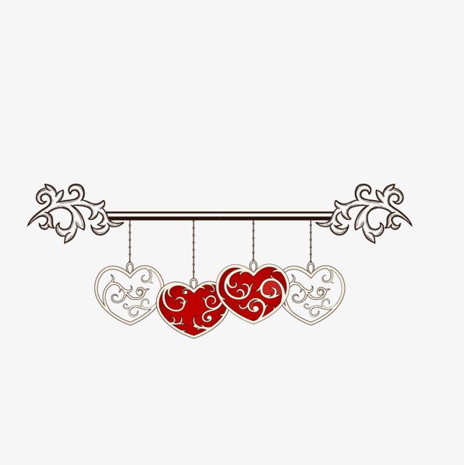 650x651 Vintage Wedding Ornaments Vector, Vintage Vector, Wedding Vector