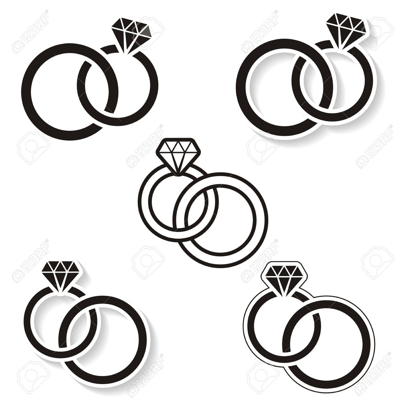 1300x1300 Wedding Ring Vector Information Wedding Ideas
