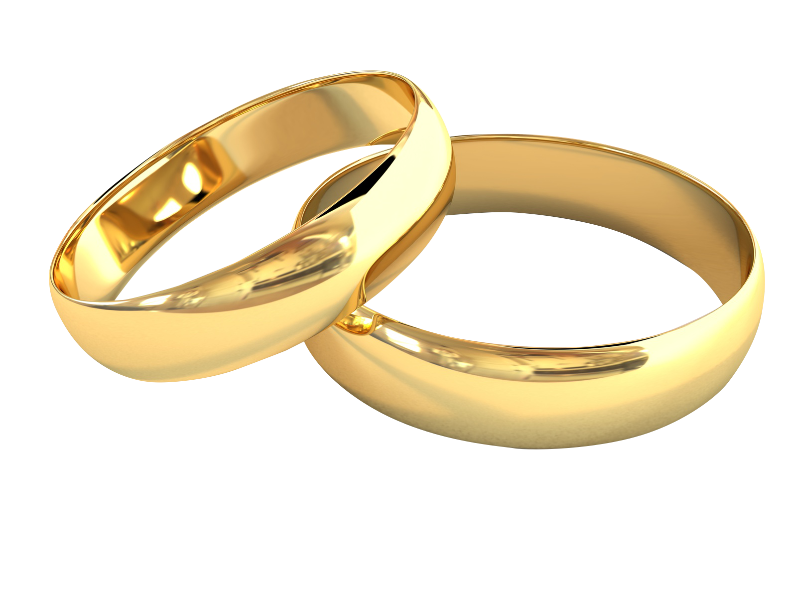 Wedding Ring Vector Png