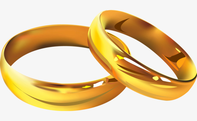 650x400 Huang Jinzhong Love Couple Ring, Love Vector, Couple Vector, Ring