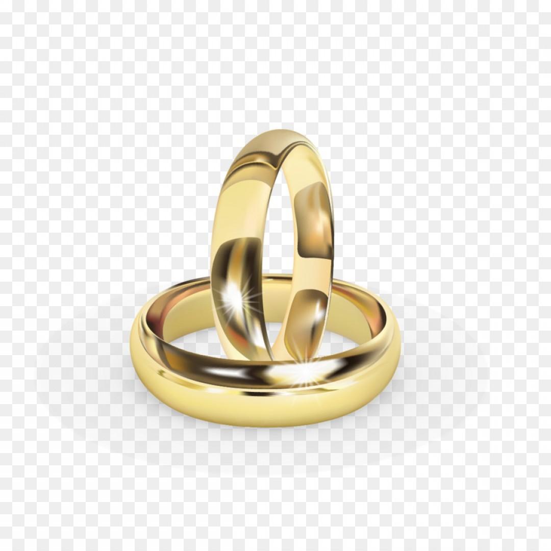 1080x1080 Vectors Gold Wedding Band Orangiausa