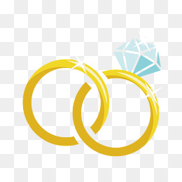 260x260 Wedding Ring Png, Vectors, Psd, And Clipart For Free Download