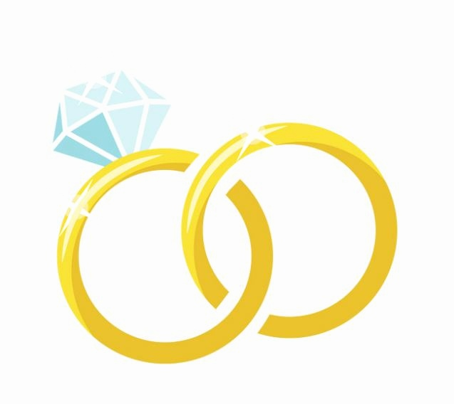 Wedding Ring Png.Wedding Ring Vector Png At Getdrawings Com Free For Personal Use