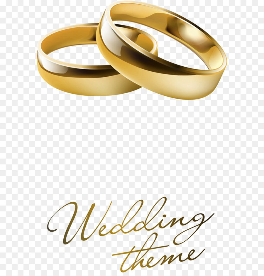 900x940 Download Wedding Ring Vector Material