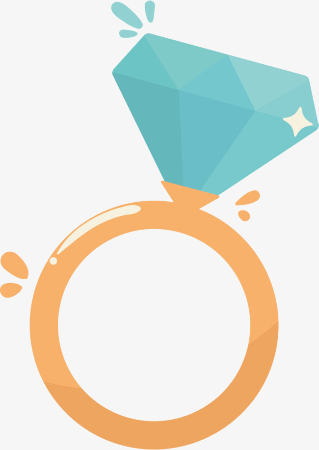 650x917 Fashion Diamond Ring Vector, Fashion Vector, Diamond Vector, Ring