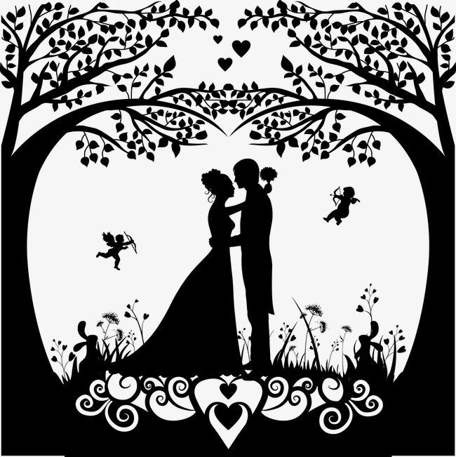 650x651 Vector Wedding, Wedding Clipart, Wedding, Vector Png And Vector