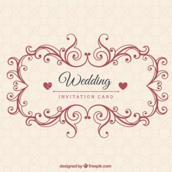 350x350 Free Wedding Vectors, Psds, Photos