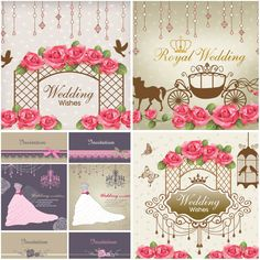 Wedding Vector Free Download