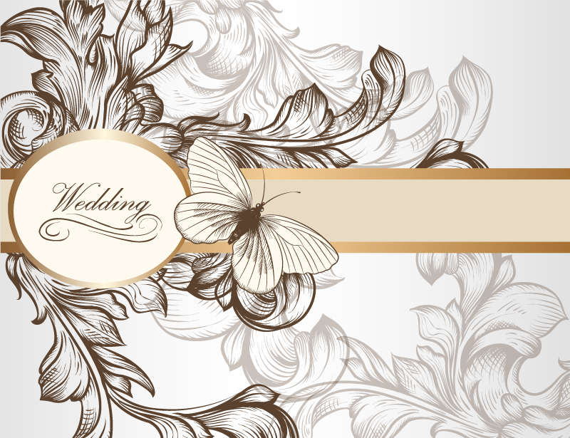 Wedding Vector Free Download At Getdrawings Com Free For Personal