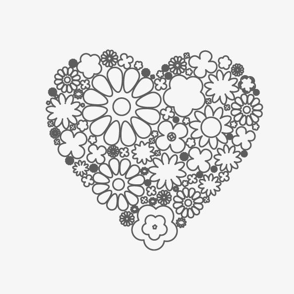 595x595 Vector Graphics Wedding Heart Shaped, Wedding Vector, Heart Shape