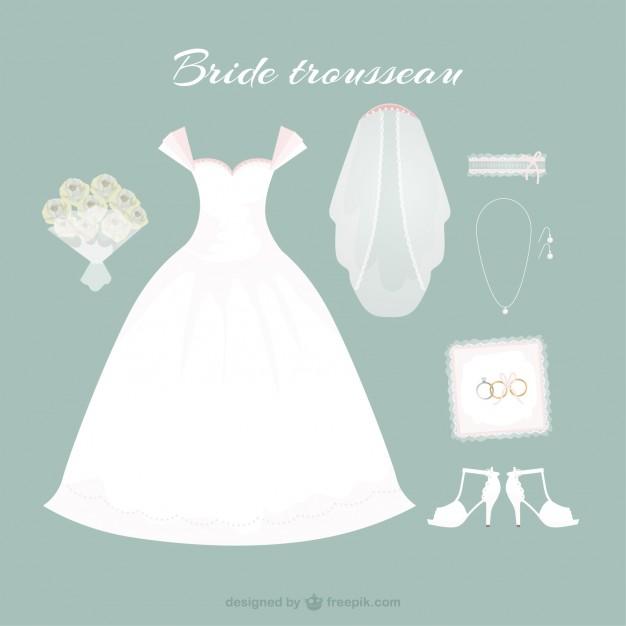 626x626 Wedding Veil Vectors, Photos And Psd Files Free Download