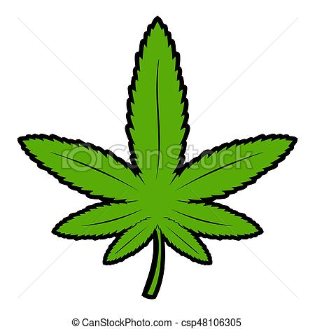 450x470 Free Weed Leaf Icon 88105 Download Weed Leaf Icon