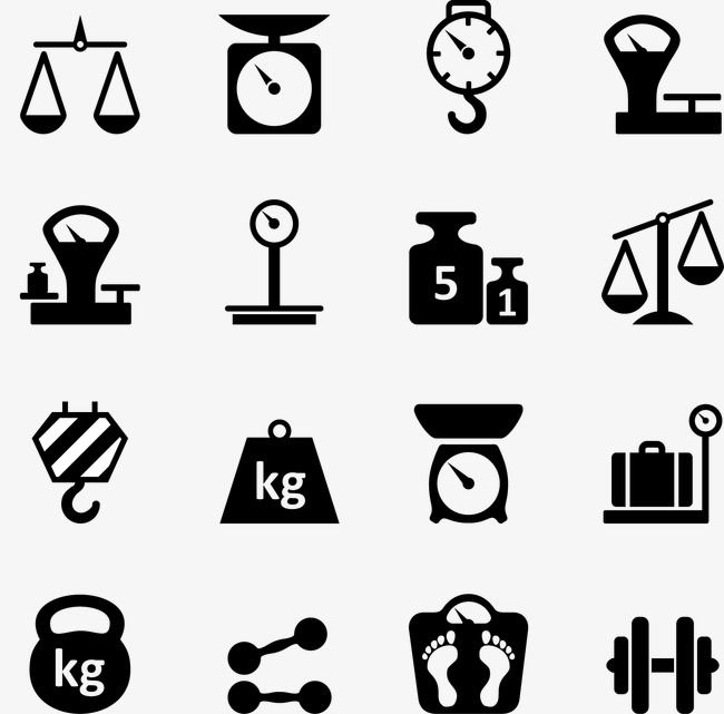 650x641 Weight Loss And Slimming Creative Icon, Icon Vector, Vector, Lose