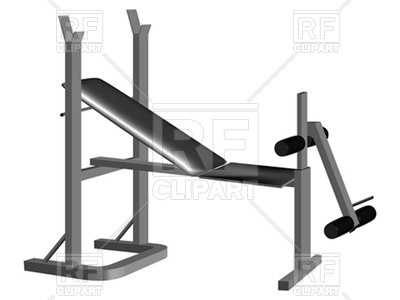 400x300 Weight Lifting Equipment