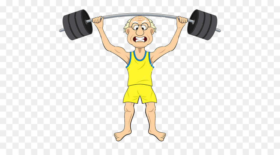 900x500 Weight Training Olympic Weightlifting Vector Graphics Clip Art