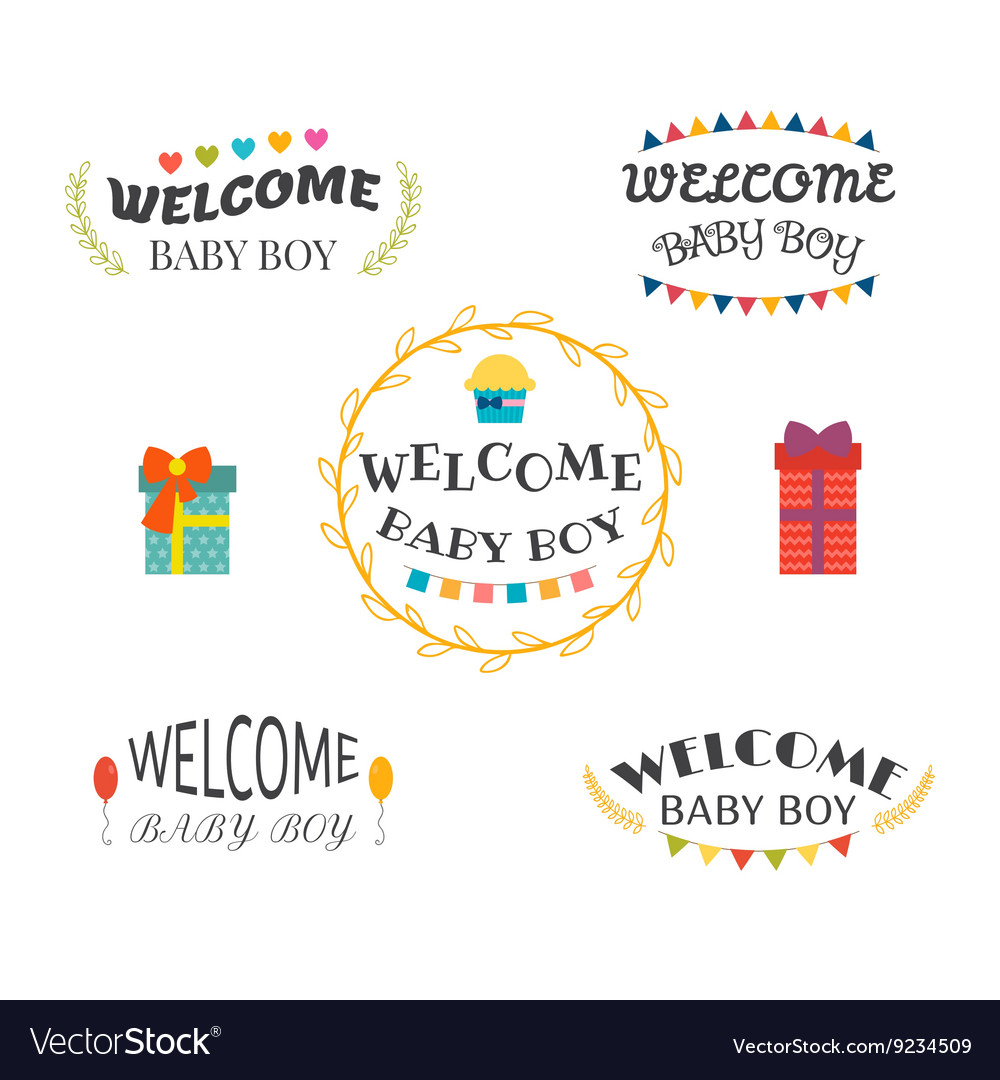 1000x1080 Welcome Baby Boy Shower Design Vector Image Games Cake Sign Ideas