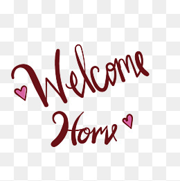 260x261 Welcome Home Png, Vectors, Psd, And Clipart For Free Download