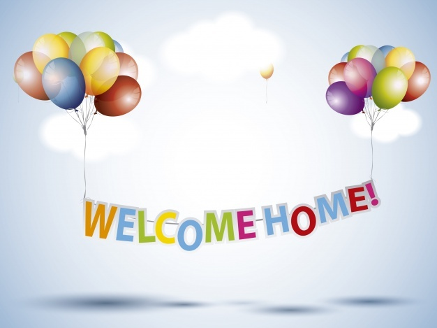 626x469 Welcome Home Vectors, Photos And Psd Files Free Download