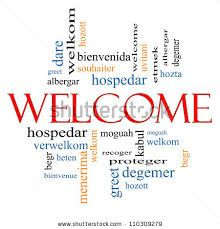 220x229 Welcome In Different Languages