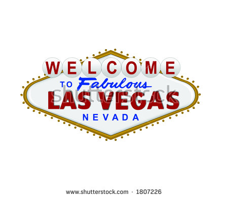 450x391 Las Vegas Welcome Sign Vector File Needed.