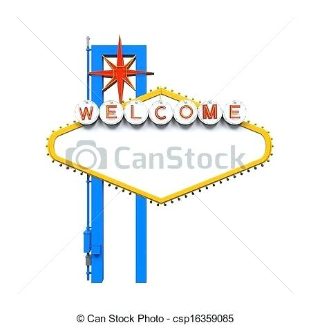 450x470 Welcome Sign Clip Art Free Blank Welcome Sign Stop Sign Clip Art