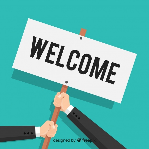 626x626 Welcome Sign Vectors, Photos And Psd Files Free Download