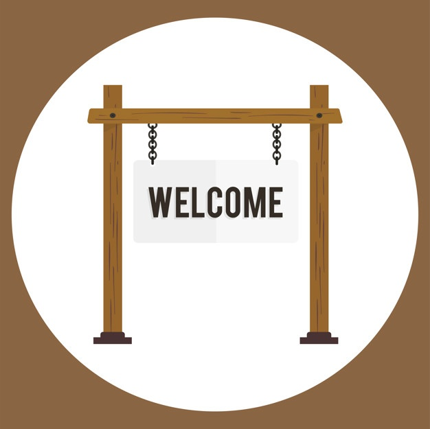 626x625 Welcome Vector Vectors, Photos And Psd Files Free Download