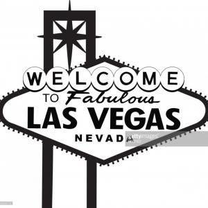 300x300 Classic Retro Welcome To Las Vegas Sign Vector Lazttweet