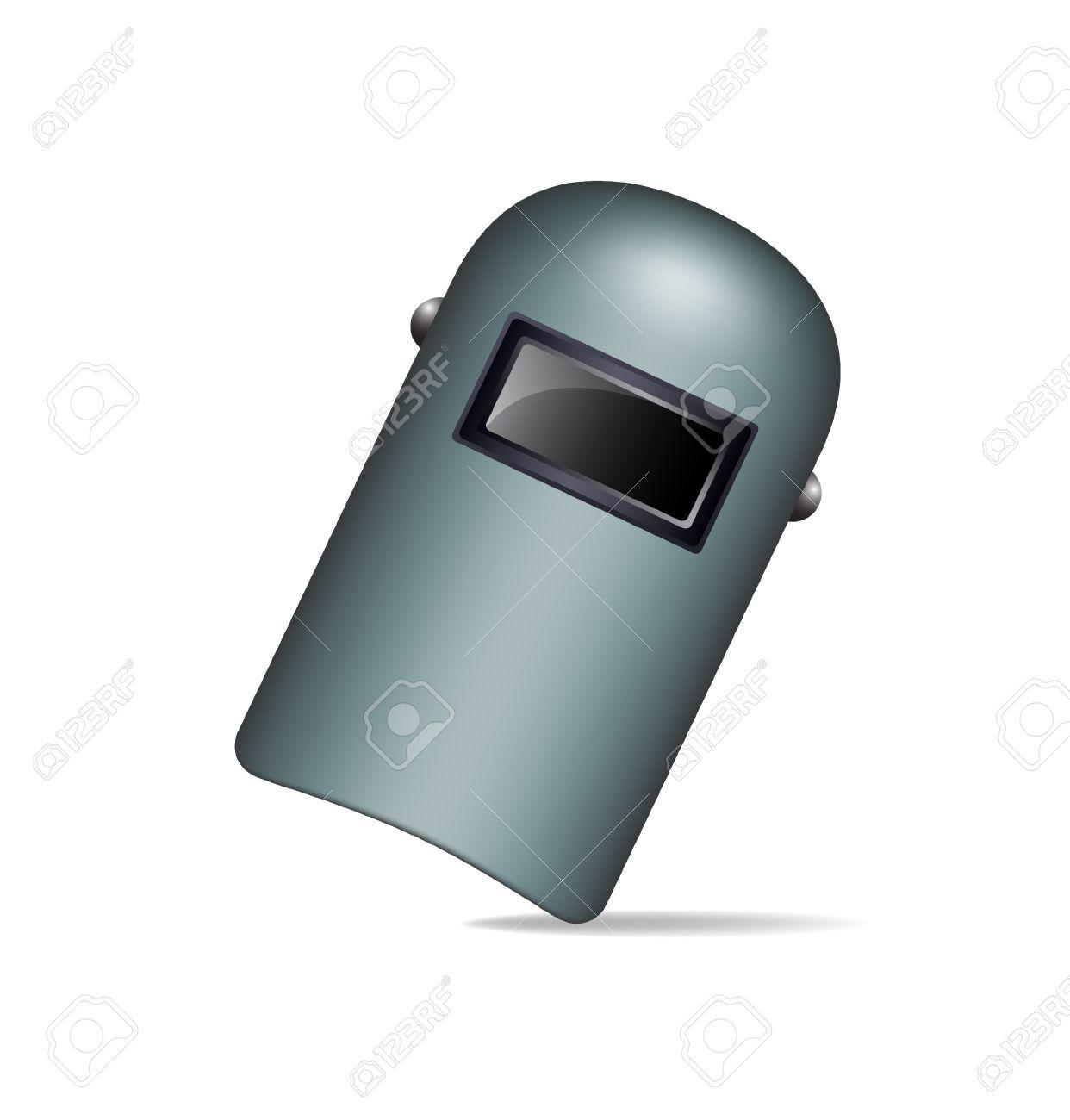 1242x1300 Welding Helmet Clipart
