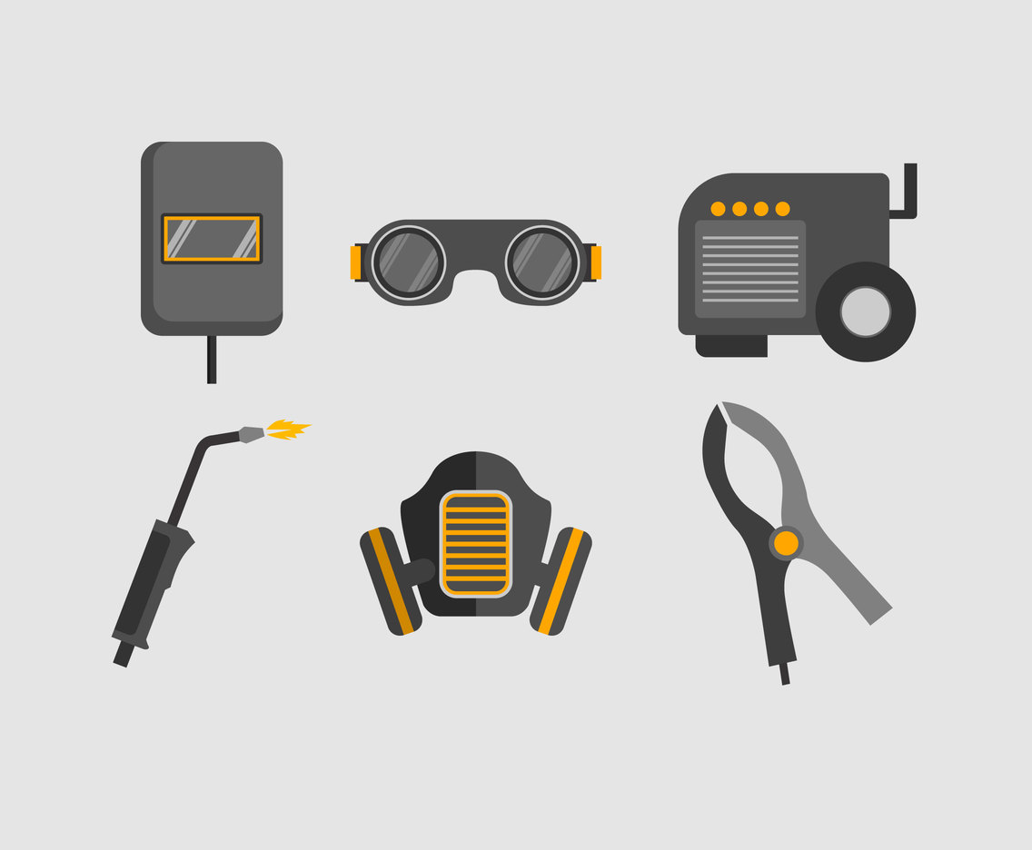 1136x936 Welding Equipment Vector Vector Art Amp Graphics